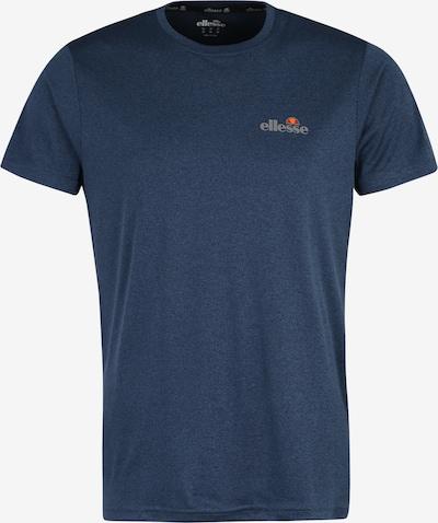ELLESSE T-Shirt 'Becketi'' in navy, Produktansicht