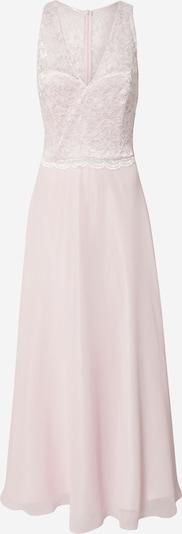 SWING Evening dress in Pastel pink, Item view