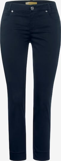 Pantaloni STREET ONE di colore blu scuro, Visualizzazione prodotti
