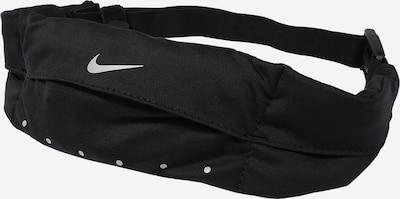 NIKE Accessoires Sacs banane de sport 'Expandable Waistpack' en noir, Vue avec produit