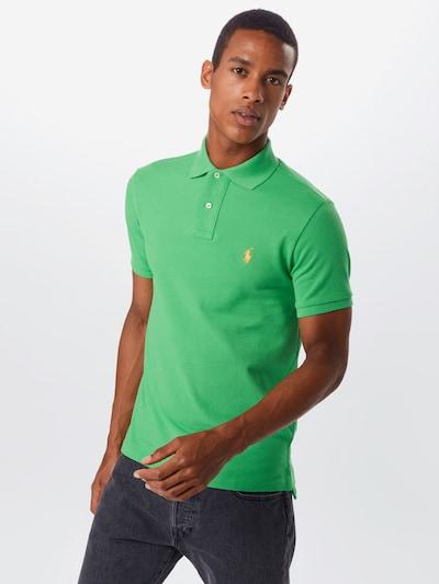 POLO RALPH LAUREN Koszulka w kolorze trawa zielonam: Widok z przodu