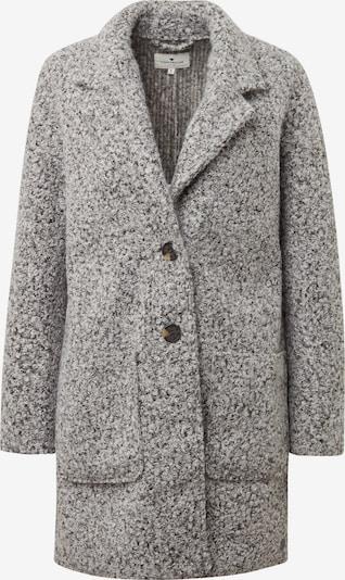 TOM TAILOR Prechodný kabát - sivá melírovaná, Produkt