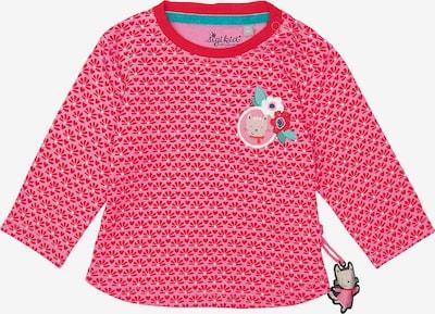SIGIKID Langarmshirt in pink / rosa, Produktansicht