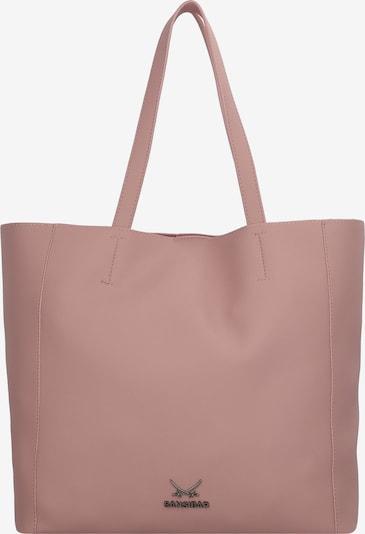 SANSIBAR Shopper in rosé, Produktansicht