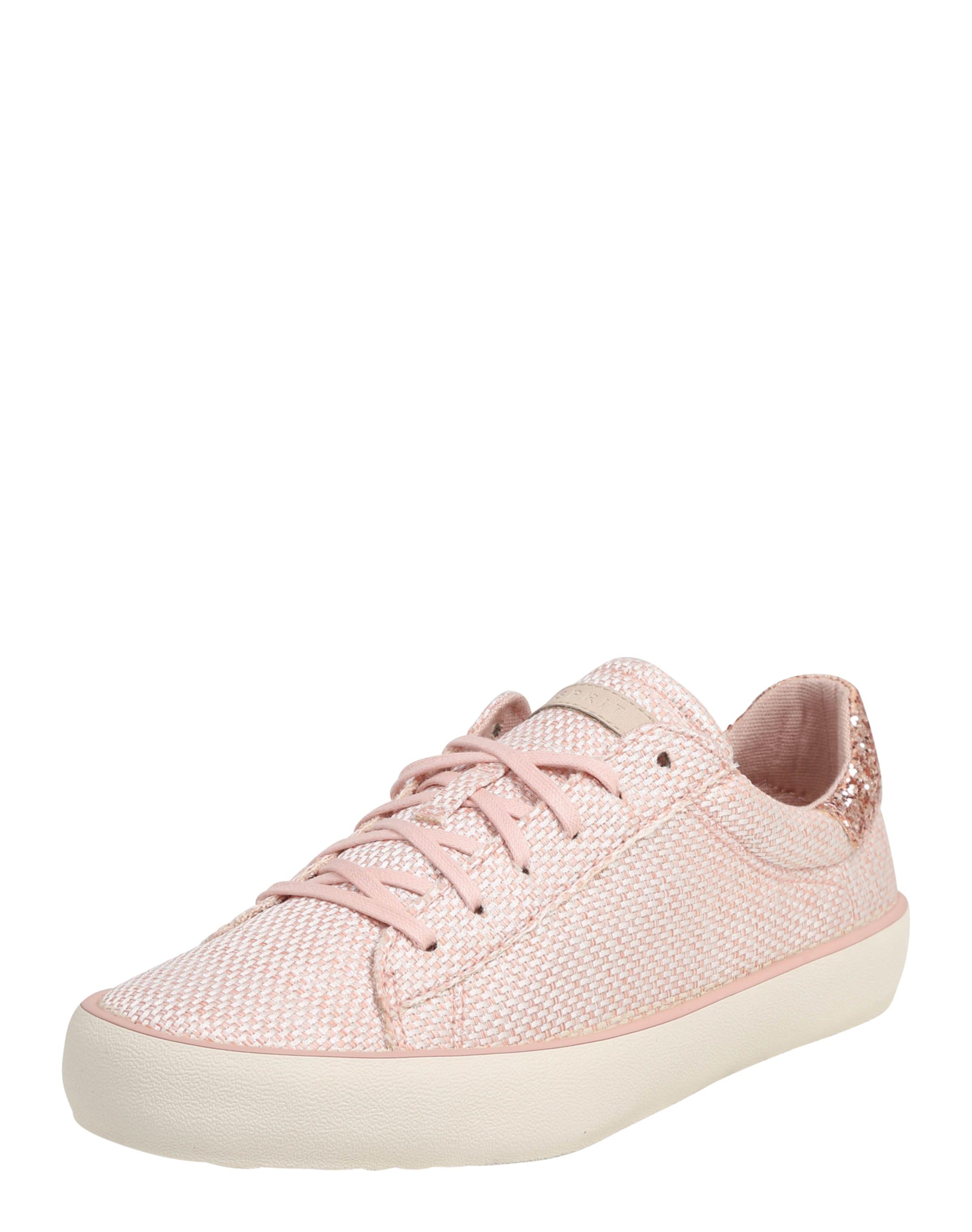 ESPRIT Sneaker Low Mandy Verschleißfeste billige Schuhe