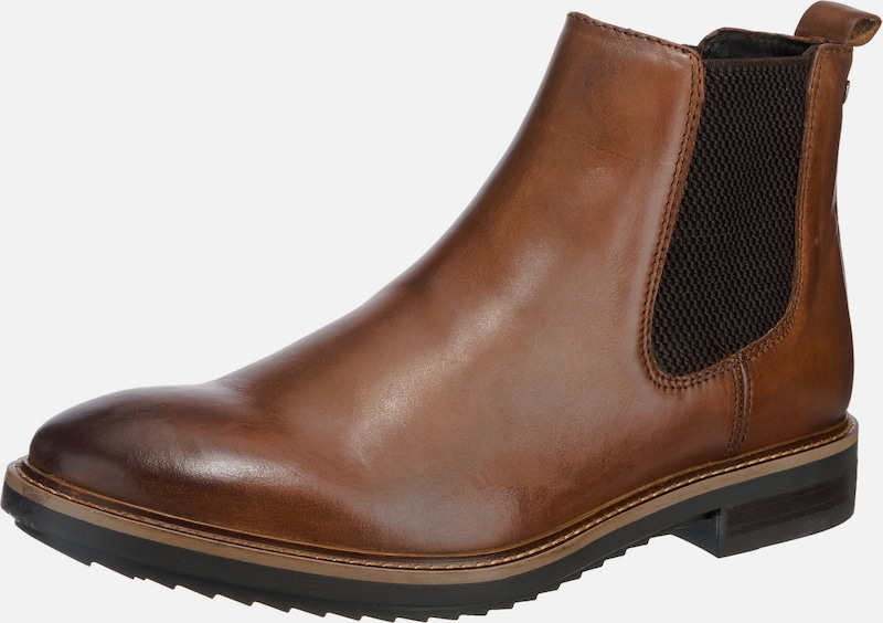 base London 'Dalton' Stiefeletten
