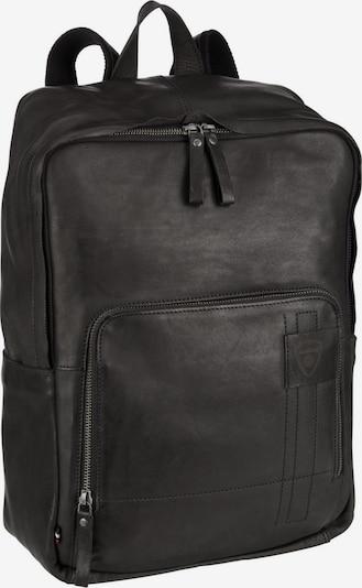 STRELLSON Rugzak ' Upminster  ' in de kleur Zwart, Productweergave
