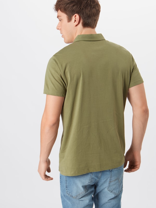 Edc Jersey' Olive T Esprit 'f By shirt Polo En rthQdCs