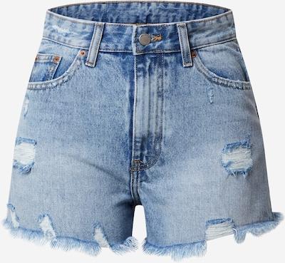 Dr. Denim Jeans 'Skye' in de kleur Blauw denim, Productweergave