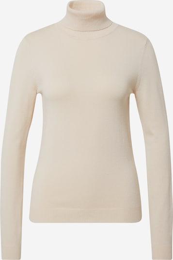 VERO MODA Pullover 'Glory' in hellbeige, Produktansicht