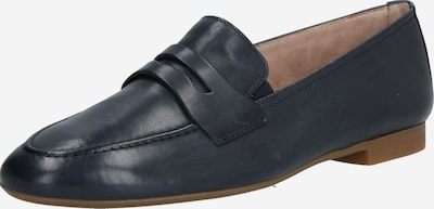 Paul Green Slipper 'Loafer' in dunkelblau, Produktansicht