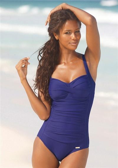 LASCANA Stahovací plavky - modrá, Model/ka
