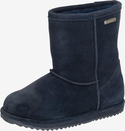 EMU AUSTRALIA Winterstiefel 'Brumby Lo' in blau, Produktansicht