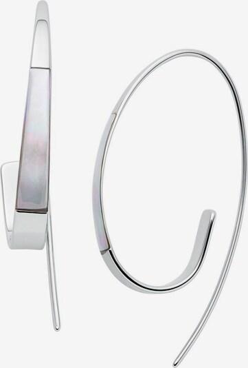 SKAGEN Ohrringe 'SKJ1330040' in silber, Produktansicht