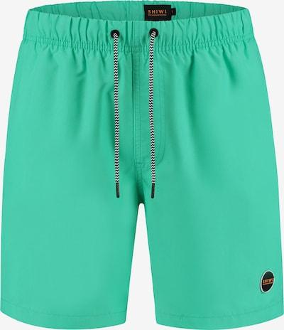 Shiwi Plavecké šortky 'Mike' - zelená, Produkt
