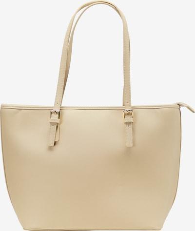 Usha Shopper in de kleur Crème, Productweergave