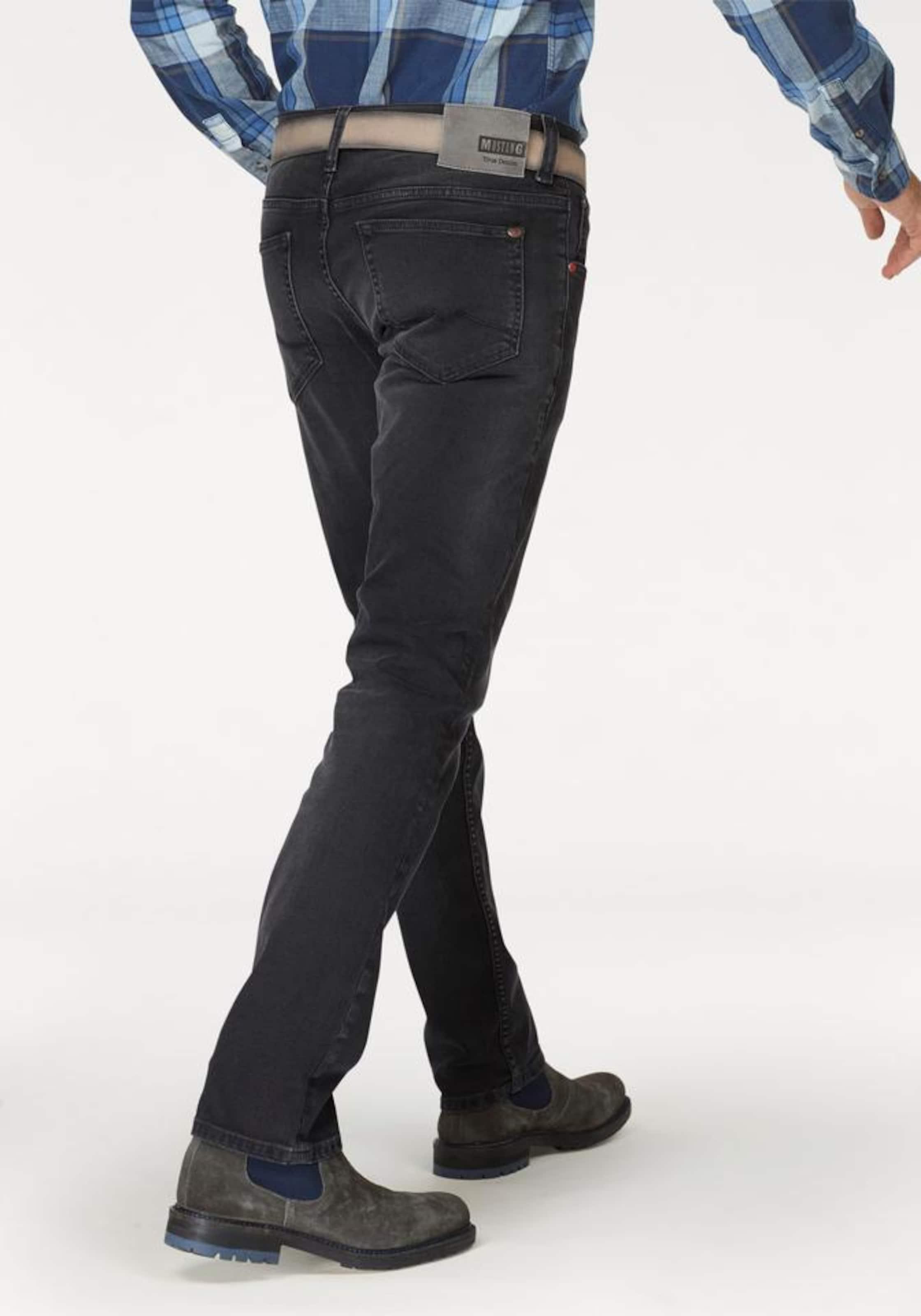 MUSTANG Jeans Chicago Günstig Kaufen Niedrigen Preis gjsLwVC4