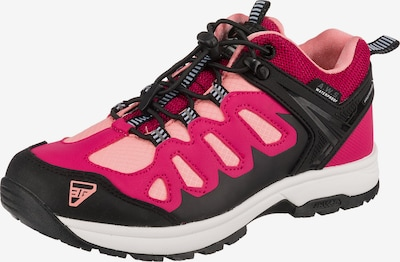ICEPEAK Outdoorschuhe in pink / rosa / schwarz, Produktansicht