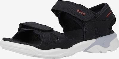 ECCO Sandale 'Biom Raft' in schwarz, Produktansicht