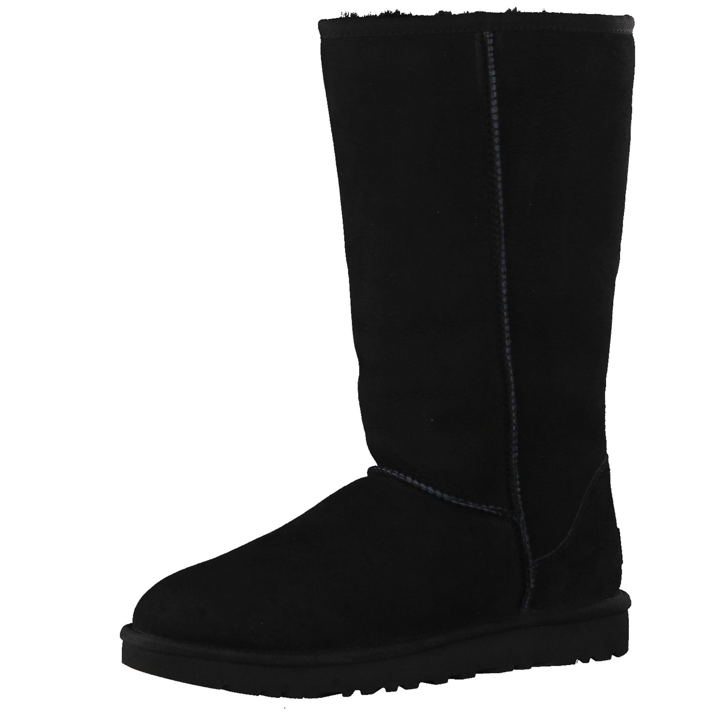 In 'classic Snowboot Schwarz Ugg Tall' IgvY6y7bf
