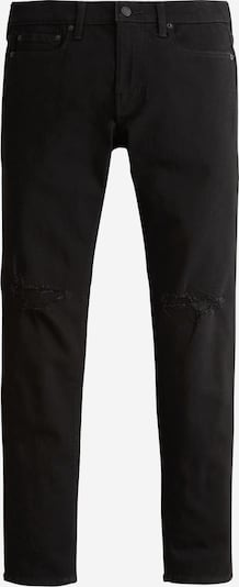 HOLLISTER Jeans in black denim, Produktansicht