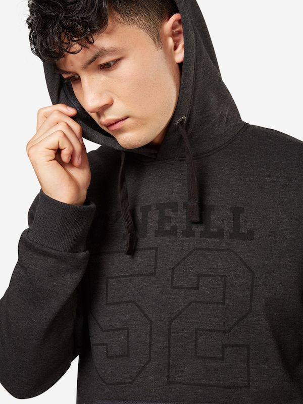 O'NEILL Pullover 'LM 52 HOODIE'
