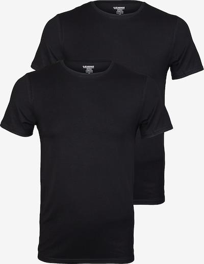 jbs Shirt 'Bamboo' in schwarz, Produktansicht