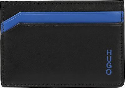 HUGO Portmonetka 'Subway_S' w kolorze niebieski / czarnym, Podgląd produktu