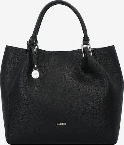 L.CREDI Tasche 'Ember' in schwarz, Produktansicht