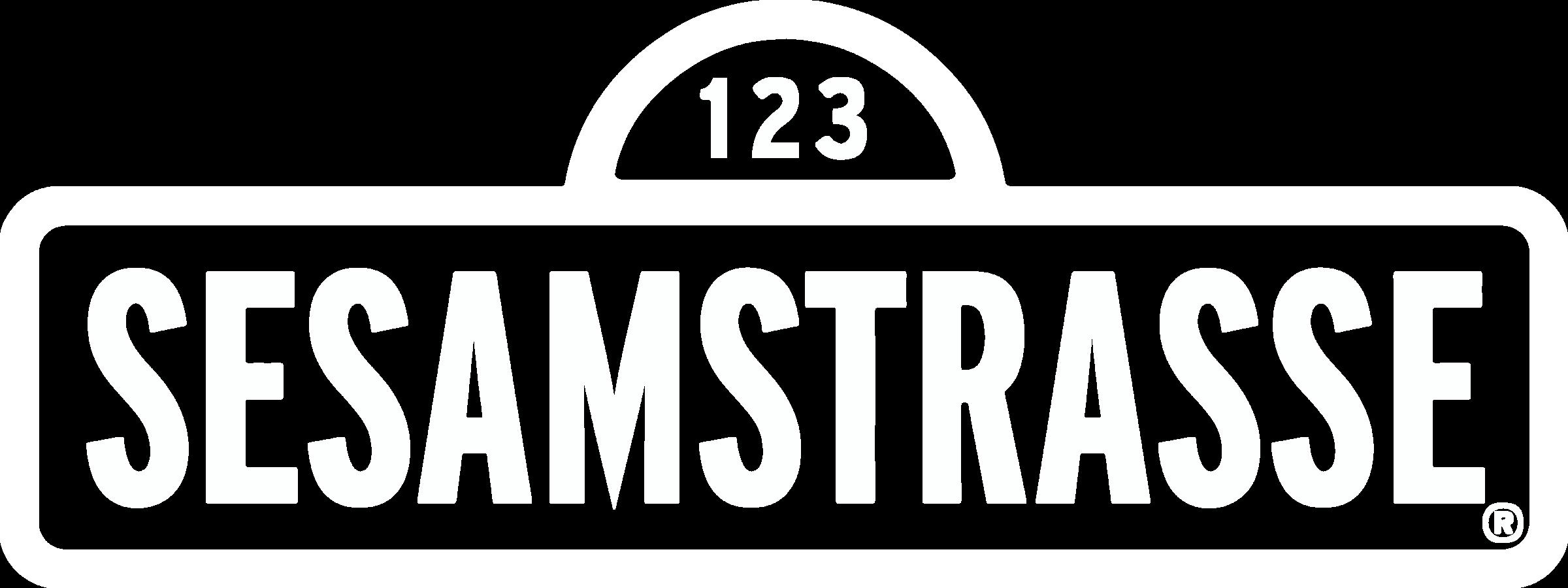 Sesamstraße Logo