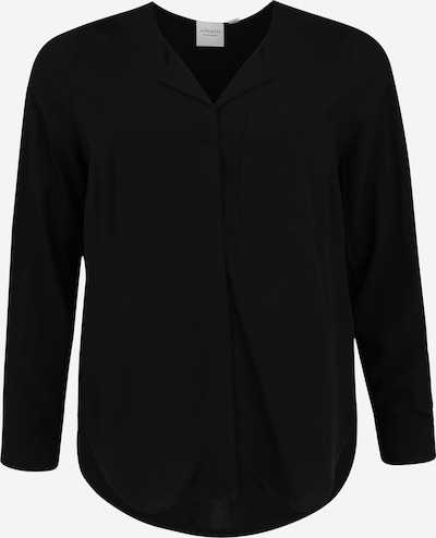 Junarose Bluse 'JRVERONICA' in schwarz, Produktansicht