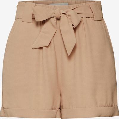 Moves Shorts 'Ullah' in beige, Produktansicht