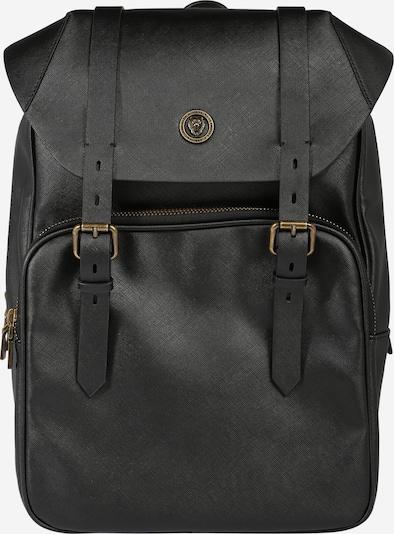 GUESS Rucksack 'King' in schwarz, Produktansicht