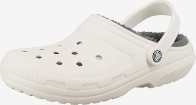 Crocs Clog in weiß, Produktansicht