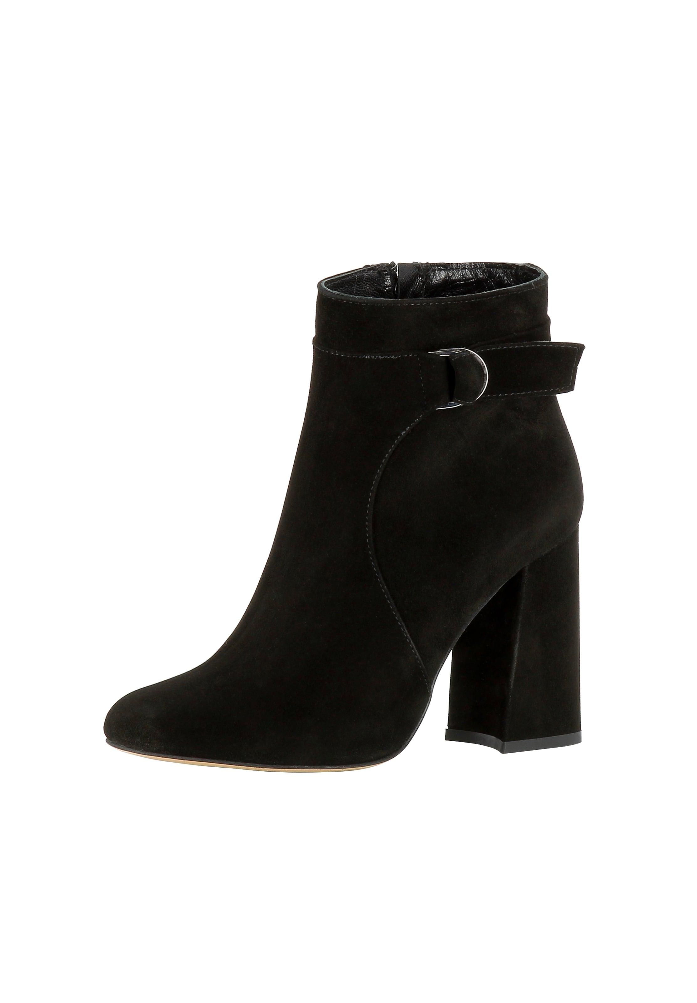 EVITA Damen Stiefelette OLIVIA Verschleißfeste billige Schuhe