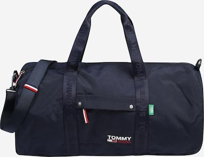 Kelioninis krepšys iš Tommy Jeans , spalva - tamsiai mėlyna, Prekių apžvalga