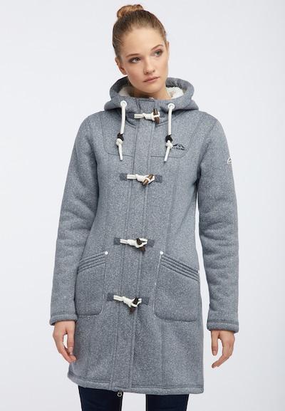 ICEBOUND Manteau mi-saison en gris, Vue avec modèle