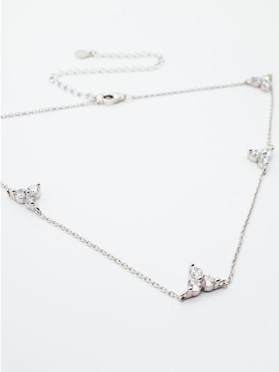 Arion Jewelry Kette in silber, Produktansicht