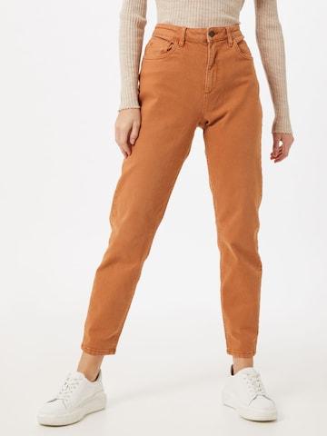 ESPRIT Jeans in Bruin