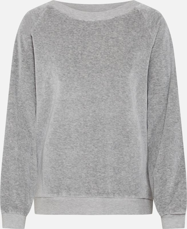 Sweat American Gris shirt En Vintage 'isacboy' Chiné eBoCWrdx