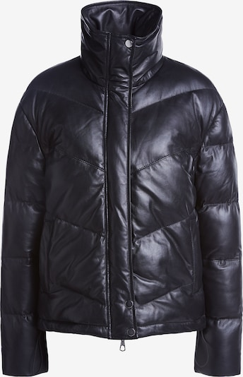 SET Zimní bunda - černá, Produkt