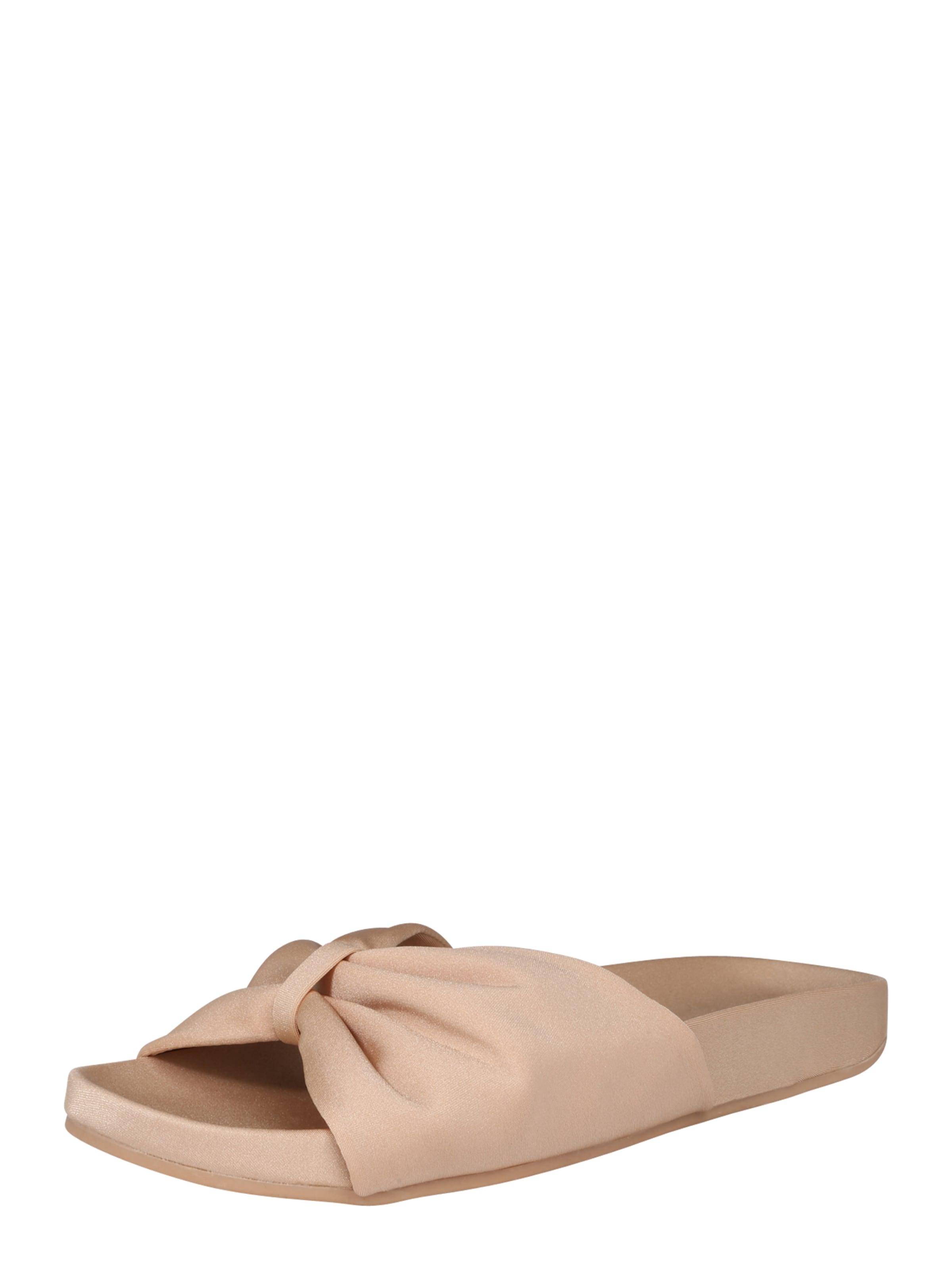 CALL IT SPRING | Pantoletten 'ABEIWIEN' Schuhe Gut getragene Schuhe