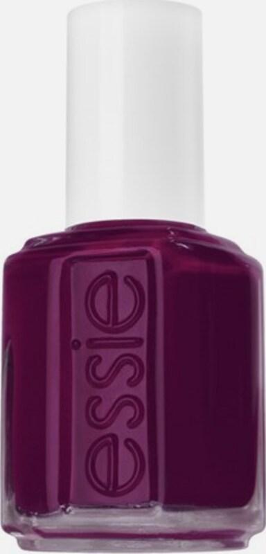 essie Nagellack 'Rot & Bordeaux Töne'