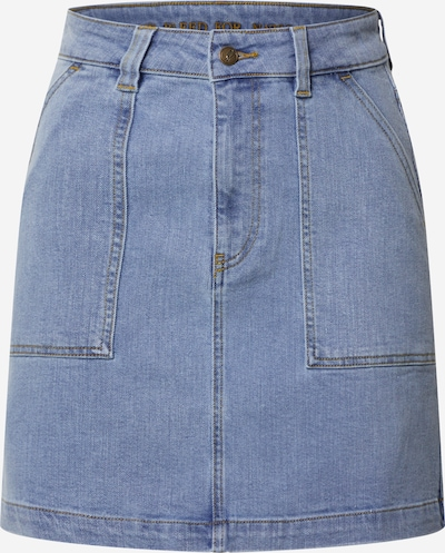 bleed clothing Suknja u plavi traper, Pregled proizvoda