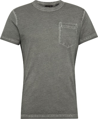 G-STAR RAW T-Shirt 'Dill pocket r t s/s'