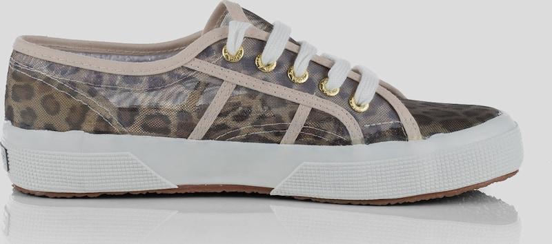 SUPERGA Sneaker mit Leomuster '2750' '2750' '2750' a0c5a1