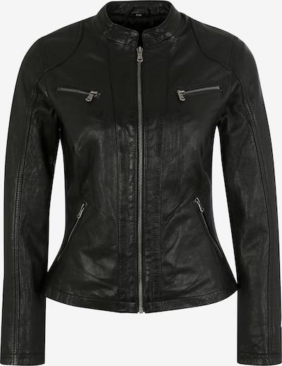 7ELEVEN Lederjacke 'RUBY' in schwarz, Produktansicht