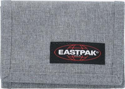 EASTPAK Geldbörse in grau / schwarz, Produktansicht