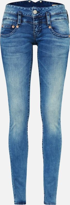 'pitch' Denim Jeans Herrlicher Blauw In WDH2IE9