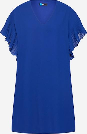 Rochie tip bluză DKNY pe albastru, Vizualizare produs